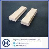 92% Tile Alumina tubulação com encravamento