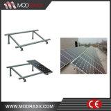 Les systèmes solaires en aluminium amicaux d'Eco étire (XL110)