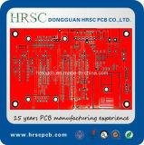 PWB del procesador de la CPU y asamblea con el fabricante de los componentes (PCBA)