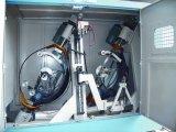 Rückseitige Torsion zahlen weg Maschine für das Draht-Bündeln