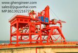 Quality eccellente Vacuum Unloader per Grain Cement ecc. Bulk Cargo