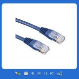 Cable de LAN de Netwroking RJ45