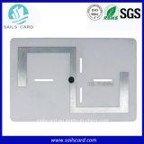 公園管理のための長距離UHF RFIDの風防ガラスの札