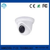 Macchina fotografica del bulbo oculare del CCTV di IR della rete di HD piccola