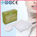 Garnitures de coton de nettoyage faciales avec Ce&ISO9001/FDA/BSCI