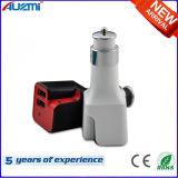 Caricatore doppio dell'automobile del USB di Mult-Funzione con l'aria dell'anione pulita