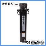 Alta calidad temporaria doble del cilindro hidráulico