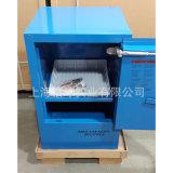 Gabinete de armazenamento da segurança do metal de Westco 30L para ácidos e corrosivos