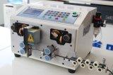 Bzw-882dp Geautomatiseerde Scherpe en Ontdoende van Machine voor vlak In de schede gestoken Kabel