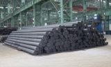 Barra redonda de aço de ASTM A36 para os parafusos