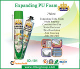 Expanding PU Foam for Gap