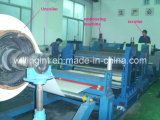 Highquality&Speed Embossing Machine para Stainless Steel