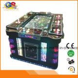 Máquina tragaperras de los juegos del casino de juego del rey 2 pescado del océano