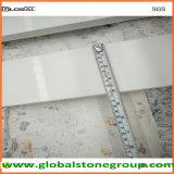 Parte superiore di vanità del quarzo per l'appaltatore della mobilia/residenziale di pietra