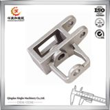 Nach Maß bearbeitetes Eisen-Bett-den Teilen in der China-Produkt-Fcd600
