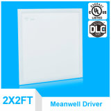 cULus Dlc Listed Natural White Dimmable 2X2 40W Panel 4000k 4190lm