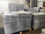 Foil en aluminium Coated Fabric/Fiberglass Cloth dans Roll Wholesale