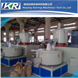 SRL500-1000 PVC Compounding Plastic Hot e Cold Mixer