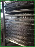 Kühlturm-Bäckerei-Maschinen-/Brot-gewundene Kühlvorrichtung