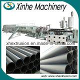 熱い販売のHDPE水および機械を作るガス管