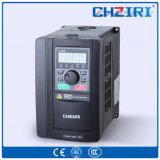 Ce a tre fasi dell'invertitore di frequenza di Chziri 220V 1.5kw/risparmiatore di energia/regolatore di velocità approvato