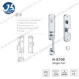 Blocage de porte d'acier inoxydable de la qualité 304 (H-8708)