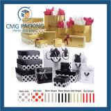 Allerlei De Vertoning van de Doos van de Verpakking van de Gift van het Festival van de Stijl (cmg-pgb-032)