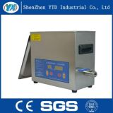 Machine portative de nettoyage ultrasonique de pièces d'auto de YTD-360HT