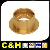 CNC het Draaien Messing dat Parts/Brass/Bronze/Copper draait