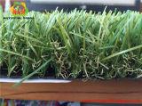 Селитебная и орнаментальная циновка травы Duable зеленая искусственная