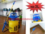 (KB-5A) 5L autoguident le pulvérisateur de pulvérisation de pression de brouillard de jardin de pelouse