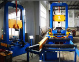 Automatische Assembly Machine voor H Beam/T Beam