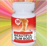 Product van het Verlies van het Gewicht van Bsb van het Lichaam van 100% het Mooie Slanke