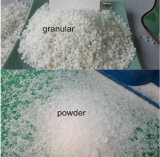Landwirtschaft mit freies Beispielstickstoff-Düngemittel-Ammonium-Sulfat