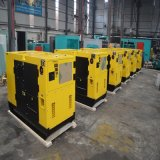 Rétablissement d'énergie électrique de la série 150kw de Weifang