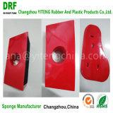De mechanische AutoDelen van de Pakking van het Schuim van de Verbinding NBR&PVC Verzegelende