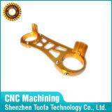 CNC die de Montage GLB machinaal bewerken van het Loodgieterswerk van het Aluminium