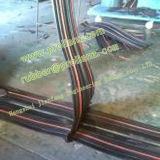 Butyl idrofobo Rubber per Concrete in situ (Sold a Philipine)