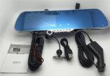 Автомобиль DVR L3000 с ультра широкоформатным объективом 6g