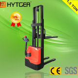Hytgerの安い1.5ton電気スタッカー