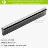 De Handvatten van het Meubilair van het Profiel van het aluminium voor Keukenkast