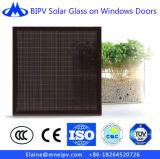 Un vetro solare diTrasmissione di 53 W