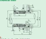 Уплотнение высокотемпературного Bellow механически для насоса (HBM1)