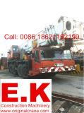 150ton hydraulischer mobiler verwendeter Tadano LKW-Kran (TG1500E)