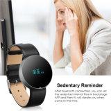 Gelbert OLED Bluetoothのギフトのためのスマートなブレスレットの腕時計