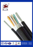 0.6/1kv XLPE Insulated PVC Sheathed Control Cable
