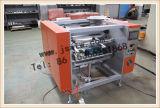 Roulis semi-automatique Rewinder de papier d'aluminium
