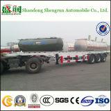 Skeleton Behälter-3axle Schlussteil des Qualitäts-China-Shengrun 40FT halb