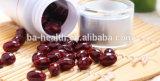 Petróleo de germen certificado GMP de la uva del OEM Softgel