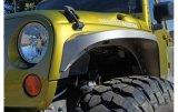 Rächer-Jeepwrangler-Schutzvorrichtung-Aufflackern Jk